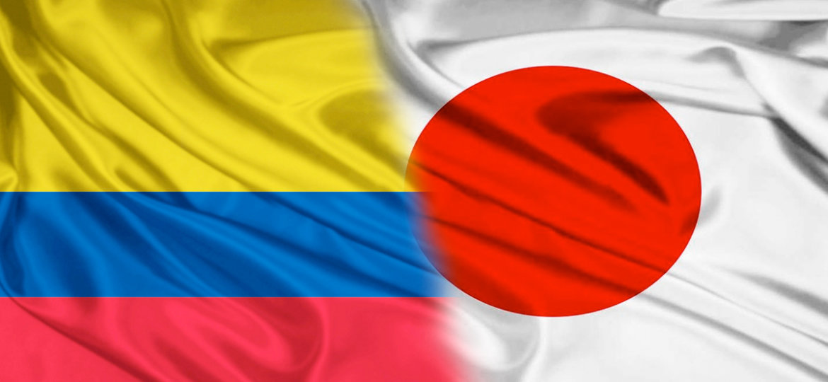 colombia-japon