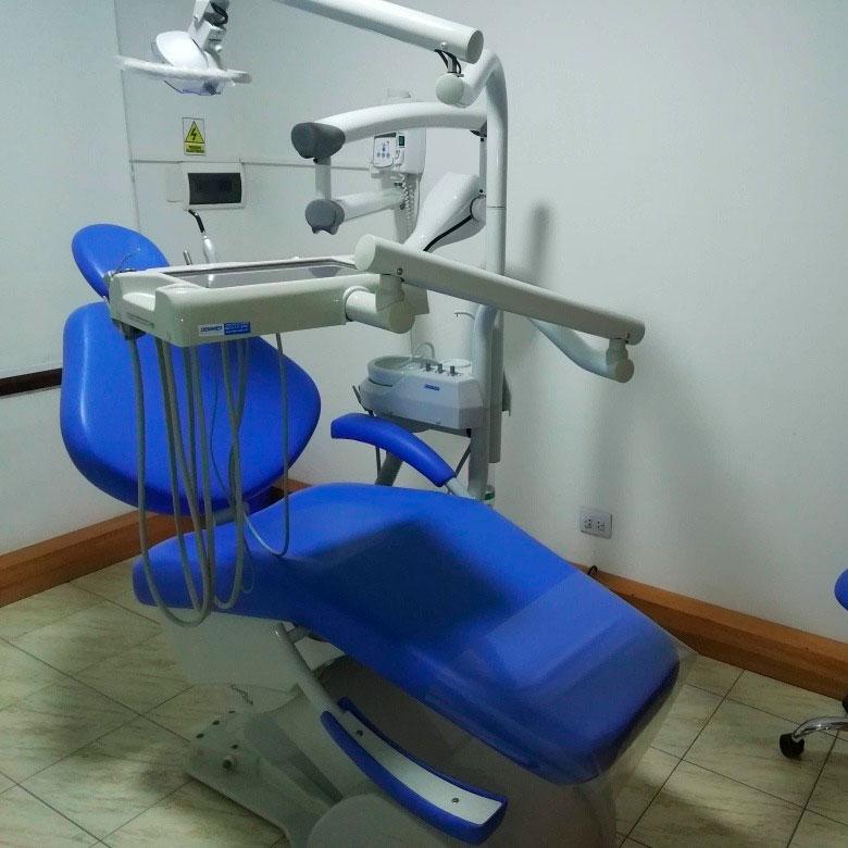 sala odontologica
